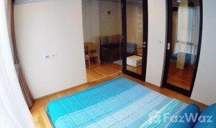 1 Bedroom Property for sale in Lumphini, Bangkok The Tempo Ruamrudee