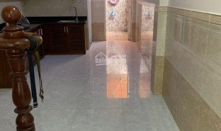 4 Bedrooms House for sale in Ward 1, Ho Chi Minh City