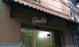 3 Bedrooms House for sale in Ward 13, Ho Chi Minh City