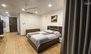 1 Bedroom Condo for sale in Ward 9, Ho Chi Minh City Orchard Garden