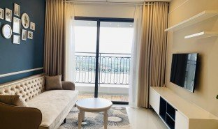 2 Bedrooms Condo for sale in Ward 12, Ho Chi Minh City Saigon Royal Residence