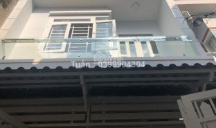 2 Bedrooms House for sale in Ward 8, Ho Chi Minh City