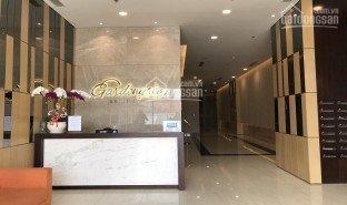 2 Bedrooms Condo for sale in Ward 9, Ho Chi Minh City Garden Gate