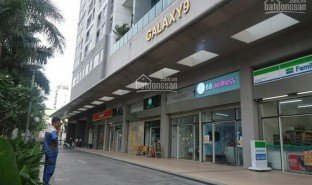 Studio House for sale in Ward 1, Ho Chi Minh City