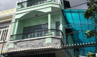 5 Bedrooms House for sale in Binh Hung Hoa B, Ho Chi Minh City