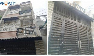 4 Bedrooms House for sale in Tan Quy, Ho Chi Minh City
