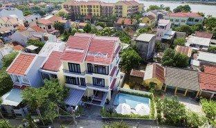 8 Phòng ngủ Nhà bán ở Cam Pho, Quảng Nam