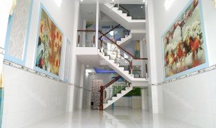 4 Bedrooms Property for sale in Thoi An, Ho Chi Minh City