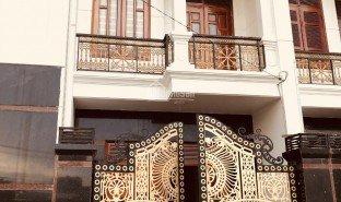 3 Phòng ngủ Nhà mặt tiền bán ở Hiệp Bình Phước, TP.Hồ Chí Minh