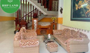 4 Bedrooms Property for sale in Tan Phong, Dong Nai