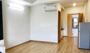 1 Phòng ngủ Chung cư bán ở Phường 12, TP.Hồ Chí Minh Charmington La Pointe