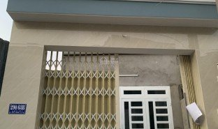 2 chambres Maison a vendre à Hiep Thanh, Ho Chi Minh City