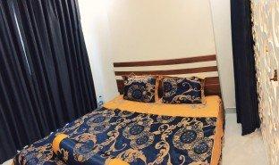 1 Bedroom Property for sale in Ward 6, Ho Chi Minh Masteri Millennium