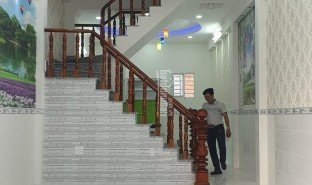 3 Bedrooms Property for sale in Binh An, Binh Duong