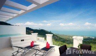 苏梅岛 湄南海滩 Infinity Samui 2 卧室 住宅 售