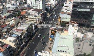2 Bedrooms Apartment for sale in Ward 1, Ho Chi Minh City Cao ốc Satra - Eximland