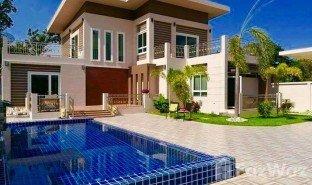 5 Schlafzimmern Villa zu verkaufen in Bang Sare, Pattaya