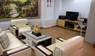 4 Phòng ngủ Nhà mặt tiền bán ở Phường 4, TP.Hồ Chí Minh