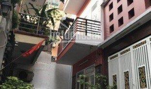 5 Phòng ngủ Nhà mặt tiền bán ở Phường 1, TP.Hồ Chí Minh