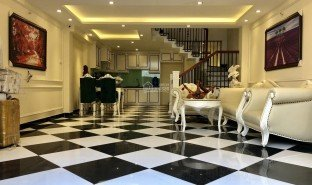 4 Bedrooms House for sale in Ward 14, Ho Chi Minh City