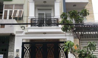 4 Bedrooms House for sale in Ward 13, Ho Chi Minh City