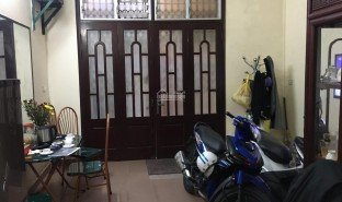 3 Bedrooms House for sale in O Cho Dua, Hanoi