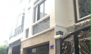 4 Phòng ngủ Nhà mặt tiền bán ở Phường 25, TP.Hồ Chí Minh