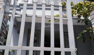 4 Phòng ngủ Nhà mặt tiền bán ở Phường 7, TP.Hồ Chí Minh
