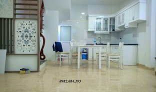 3 Bedrooms House for sale in Nam Dong, Hanoi