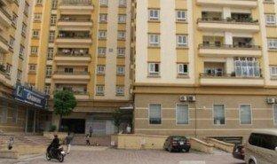 3 Bedrooms Apartment for sale in Me Tri, Hanoi Khu đô thị Mễ Trì Thượng