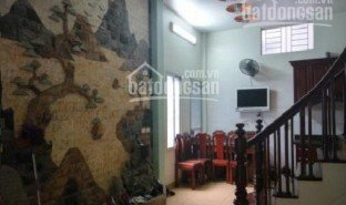4 Bedrooms House for sale in Lang Thuong, Hanoi