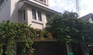 3 Bedrooms House for sale in Ward 10, Ho Chi Minh City