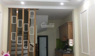 3 Bedrooms House for sale in Phu Luong, Hanoi