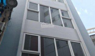 3 Phòng ngủ Nhà mặt tiền bán ở Phường 12, TP.Hồ Chí Minh