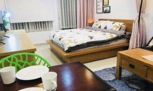 1 Phòng ngủ Chung cư bán ở Phường 9, TP.Hồ Chí Minh Garden Gate