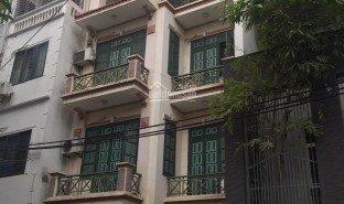 Studio Nhà mặt tiền bán ở Nghĩa Đô, Hà Nội