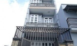 3 Bedrooms House for sale in Binh Hung Hoa B, Ho Chi Minh City