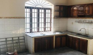 4 Bedrooms House for sale in Chanh Nghia, Binh Duong