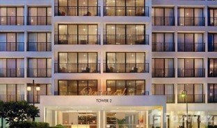 2 Bedrooms Property for sale in Khlong Tan Nuea, Bangkok The Diplomat 39