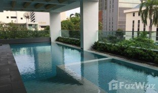 2 Bedrooms Property for sale in Si Phraya, Bangkok Siamese Surawong