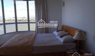 2 Phòng ngủ Nhà bán ở Hải Châu I, Đà Nẵng Cho thuê căn hộ Indochina 1PN, đầy đủ nội thất, LH: 0905.723.369