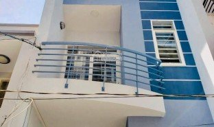 Studio House for sale in Ward 13, Ho Chi Minh City