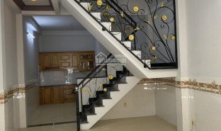 3 Bedrooms House for sale in Ward 5, Ho Chi Minh City