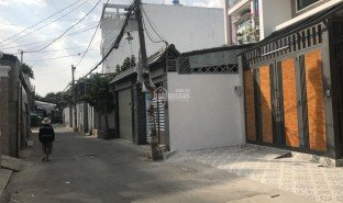 4 Bedrooms House for sale in Ward 8, Ho Chi Minh City