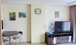 Studio Wohnung zu verkaufen in Nong Prue, Pattaya Nova Ocean View