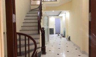 4 Bedrooms House for sale in Dai Kim, Hanoi