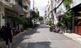 4 Phòng ngủ Nhà mặt tiền bán ở Tân Định, TP.Hồ Chí Minh