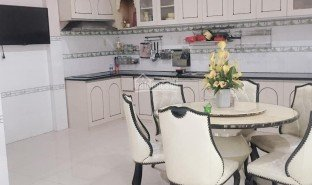 8 Bedrooms House for sale in Ward 4, Ho Chi Minh City