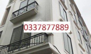 4 Bedrooms House for sale in Yen Nghia, Hanoi