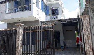 2 Phòng ngủ Nhà mặt tiền bán ở Sơn Đông, Bến Tre